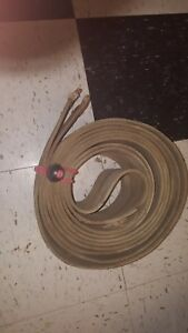 Flat Antique Machinery Drive Belt 5 X 16 Hit Miss Steam Engines Mill
