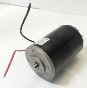 Replacement Motor Snow ex Salt Spreader D6106 D6319 D6320 D6410 D6827