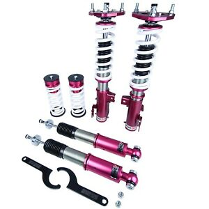 Gsp Godspeed Mono Ss Coilovers Lowering Suspension Kit Lexus Ct200h Ct Cr New
