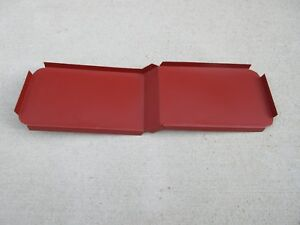 Jeep Willys M38a1 Bottom Battery Box Panel Floor Tray Mop086