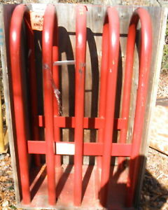 5 Bar Tire Inflation Safety Cage Usa