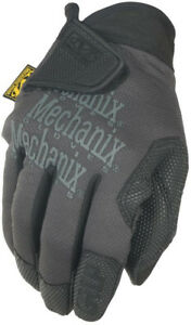 Mechanix Wear Specialty Grip Medium Mens Rubber Multipurpose Gloves