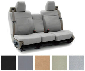 Pollycotton Coverking Custom Seat Covers For Nissan Titan