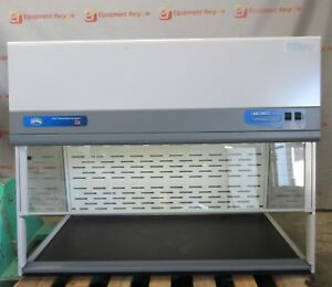 Labconco 3950400 Filtered Xpert Enclosure Lab Fume Bio Hood 115v 1 Phase 3a 48