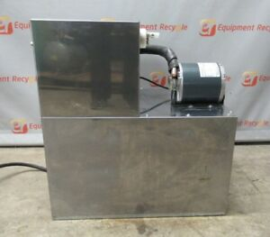 Perlick 4410qc Quick Chill Glycol Beverage Beer Chiller 1 3 Hp