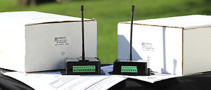 Kussmaul Rf Transmitter And Receiver 091 133