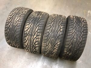 Doral Sdl 45a 225 45r17 91h As All Season A S Chinese Tire Set Of4 Slightly Used