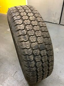 Goodyear Cargo Vector 225 70r15c M S All Season Tire 112 110r Lt Truck Tire