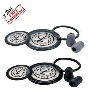 3m Littmann Cardiology Classic Iii Stethoscope Replacement Parts Kit For Repair
