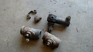 Dodge M37 M38 A1 Military Brake Steering Parts Lot 42 46 47 48 49 50 51 52