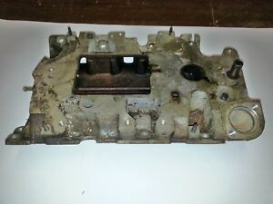Gm Intake Manifold For 3800 Supercharged Engine Used