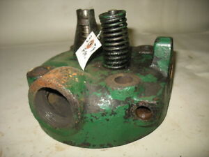 3hp Fairbanks Morse Z Spark Plug Head Gas Engine