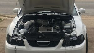 Ford Mustang Cobra 4 6 Dohc Engine