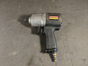 Craftsman Professional 1 2 Composite Impact Wrench Model 875 198650