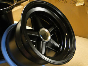 Porsche 917 Marvic Magnesium Front Forged Wheel 12 x15