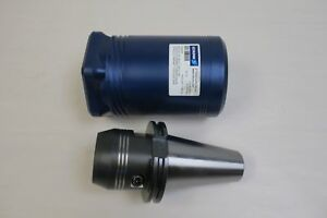 Schunk 206478 1 1 4 Tendo E Cat50 Compact Hydraulic Expansion Holder