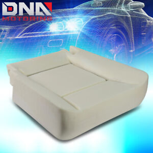 For 2006 2010 Dodge Ram Front Driver Side Bucket Seat Bottom Lower Cushion Pad