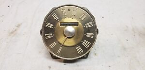 1951 1952 1953 Packard Speedometer