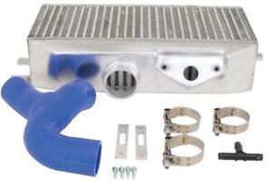 Turboxs Top Mount Intercooler Tmic For 02 07 Wrx Ws tmic