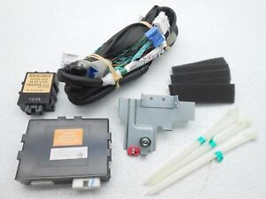 Oem 2008 2010 Toyota Avalon Remote Start Kit Non Smart Key