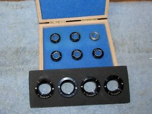 Heidelberg Cyl 1d 6d 2 Optometry Lens Sets Lenses J0293