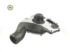 Perkins Cat Jcb Water Pump U5mw0194 225 8016 1104c 1104d 4 Cylinder