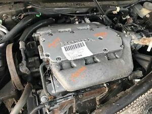 Transmission Honda Accord 3 0l Automatic 2006 2007 118 232 Miles Free Shipping