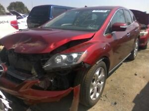 Turbo supercharger Fits 07 12 Mazda Cx 7 588990