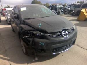 Turbo supercharger Fits 07 12 Mazda Cx 7 596434