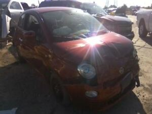 Engine Gasoline 1 4l Vin R 8th Digit Engine Id Eab Fits 12 16 Fiat 500 576348