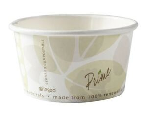 Primeware 12 Oz Food Containers Case Of 500