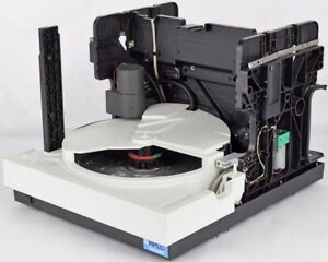 Dionex Chromatography As ap Autosampler Rotary Vial Analyzer Component Parts 2
