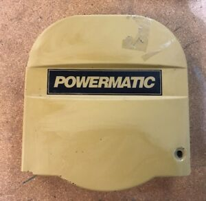 Powermatic 14 Band Saw Front And Back Upper Wheel Cover Pwbs 14 Bandsaw