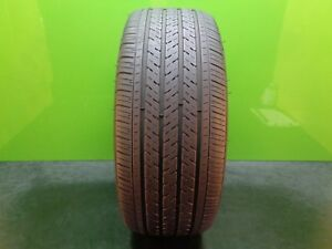 1 Tire Michelin Pilot Hx Mxm4 235 55 17 98h 6 0 32 Tread 21295