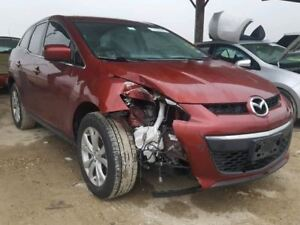 Turbo supercharger Fits 07 12 Mazda Cx 7 1669232