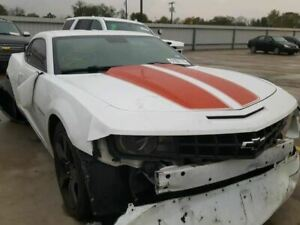Automatic Transmission 6 2l With Transmission Upgrade Fits 10 Camaro 1674549