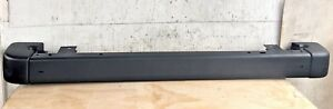 97 06 Jeep Wrangler Tj Rear Bumper With End Caps Factory Oem Free Shipping