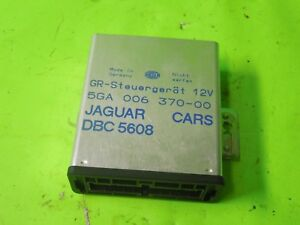 1993 94 Jaguar Xj6 Xjs Cruise Control Ecu Unit Module Dbc5608 Used 93 94 95