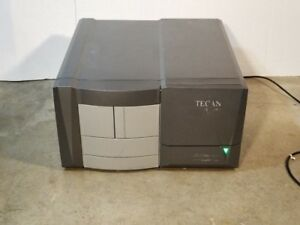 Tecan Genios Pro Multifunction Microplate Reader Working Unit