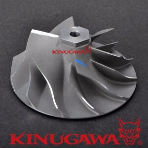 Kinugawa Turbo Cast Compressor Wheel Garrett Gt3582r Gt3540 61 4 82 Mm