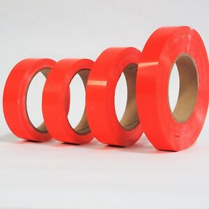 Orange Pvc Tape 1 X 72yd 13 Rolls