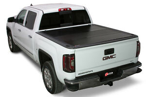 Bak Industries Bakflip G2 Tonneau Cover 2004 2013 Chevy Silverado 1500 68 Bed