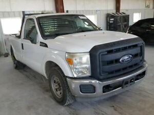 Driver Front Axle Beam 2wd Twin I beams Fits 01 18 Ford F250sd Pickup 1675866