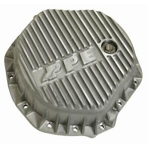 Ppe Chevy Gmc Duramax Dodge Diesel Rear Diff Cover 2001 2014