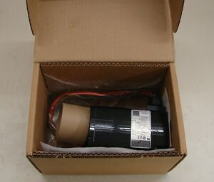Bodine Model 30r2beci d3 Gearmotor 115 230 Volts 10 1 Ratio capacitor Included