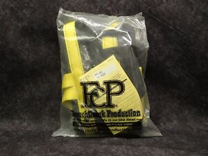 French Creek Tree Trimmer Full Body Safety Harness Fully Padded P n 4050 Medium