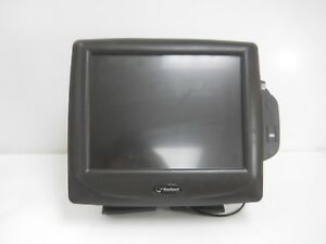Radiant Systems Series P1520 Pos Terminal Touch Screen