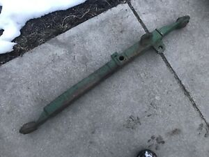 John Deere Tractor 801 800 3 Point Hitch Lift Arm Tug Right Side A B G 50 60 70