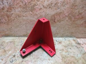 Haas Vf4 Cnc Vertical Mill Spindle Block Assembly Table Stand Unit 8