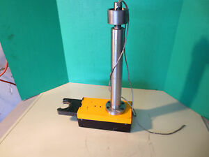 Fine Sodick Fs a3c Mark V Wire Edm Fs a3c Atc Carousel Tool Changer Arm